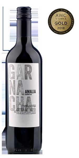 Amalia Garnacha – DO Campo de Borja