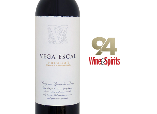 Vega Escal 94 points