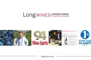 Long Wines Spanish Wines